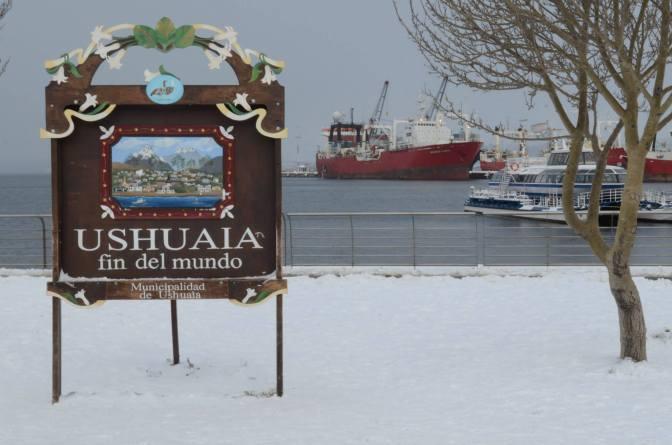 ¿Qué debo tener en cuenta antes de viajar a Ushuaia?